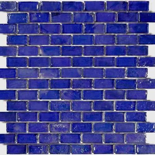 Pool Tile Cobalt