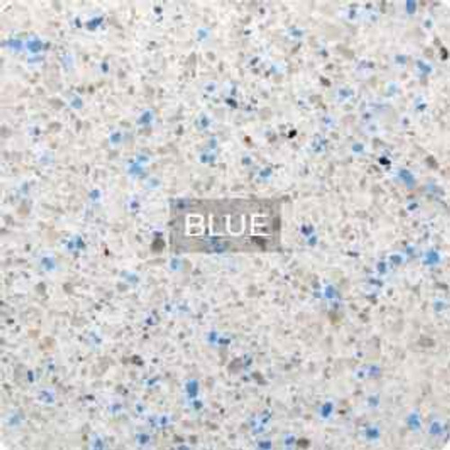 Diamond Brite Pool Finish Diamond Brite, Blue