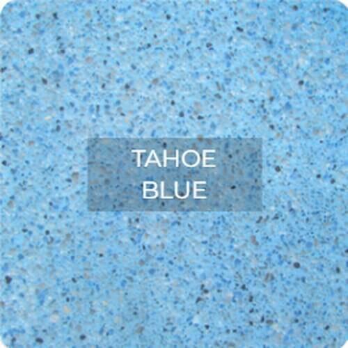 Diamond Brite Pool Finish Diamond Brite, Tahoe Blue