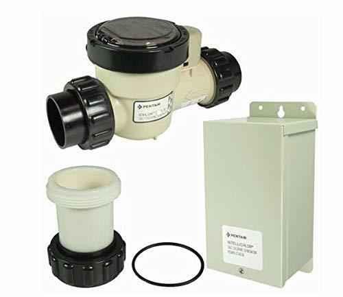 Pentair Pentair IChlor 30k Salt Cell and Power Center Complete system 523081