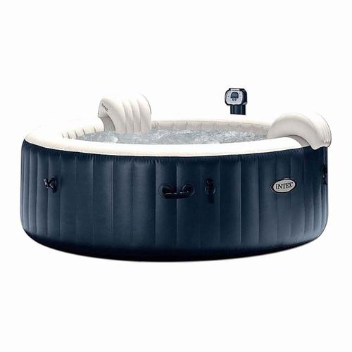 Intex Intex Pure Spa 6-Person Inflatable Portable Heated Bubble Hot Tub or 28409E