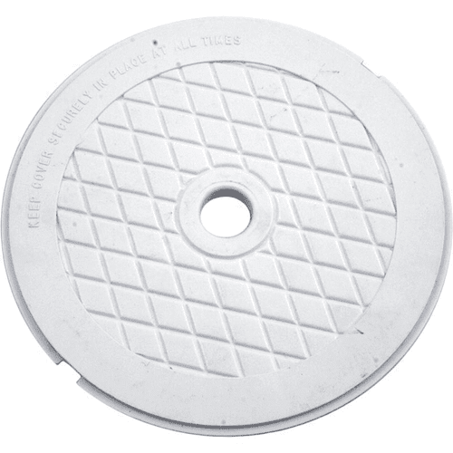 DG Pool Products DG Pool Skimmer Cover Replacement for Automatic Skimmers