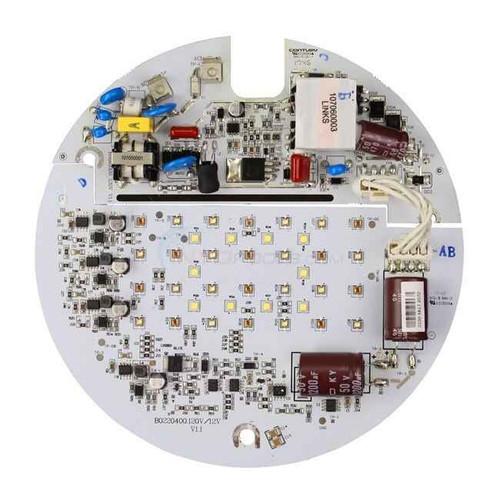 Jandy Jandy Pro Series Large WaterColors RGBW LED Light Engine PCB,12V R0739500