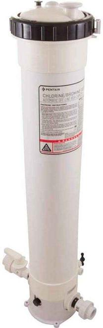 Pentair Pentair - Rainbow HC-3330 Automatic Commercial High-Capacity Chemical Feeder