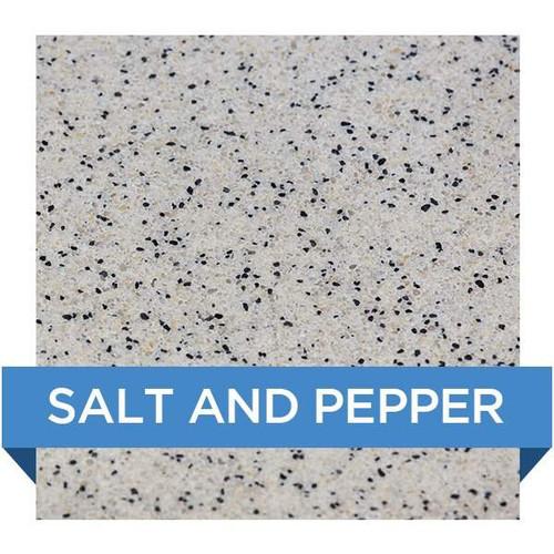CL Industries Pool Finish Krystalkrete Salt and Pepper