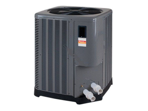 Rheem Heat Pump Model 140K BTU