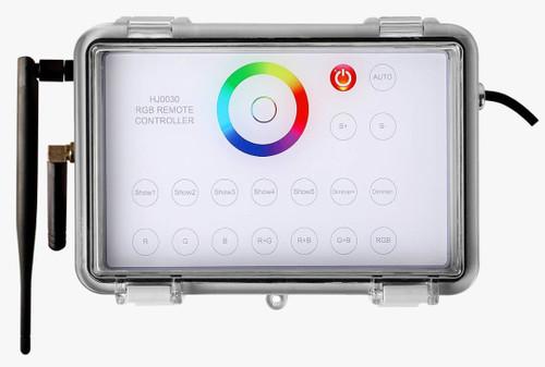 Pool Light Superbrite Pool Light WiFi Controller