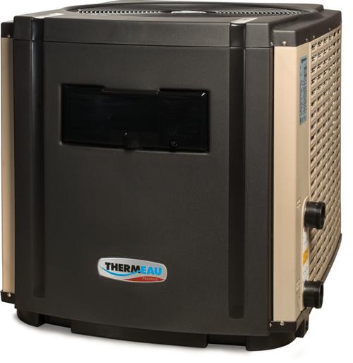 Thermeau Thermeau Prestige Heat Pump 140K BTU 230V