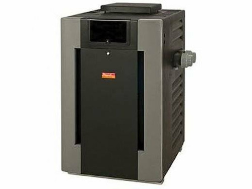 Raypak Digital Natural Gas Pool Heater 399k BTU Electronic Ignition