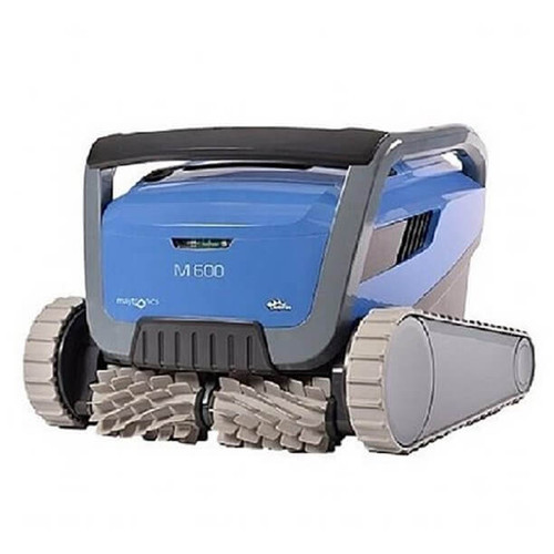 Dolphin Supreme M600 Robotic Pool Cleaner w/WI-FI  99996610-US