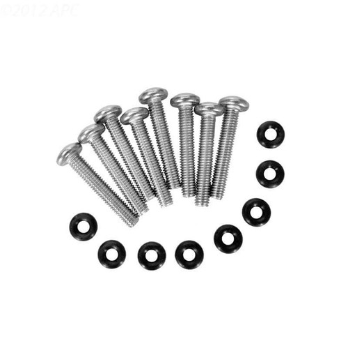 Jandy Zodiac R0451001 Clamp Screw Set Replacement Pool Lighting System