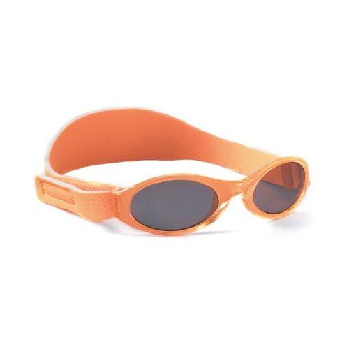 Baby Banz Adventure Banz Sunglasses Ages Sunset Orange