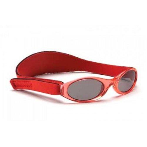 Baby Banz Adventure Banz Sunglasses Ages Rockin Red