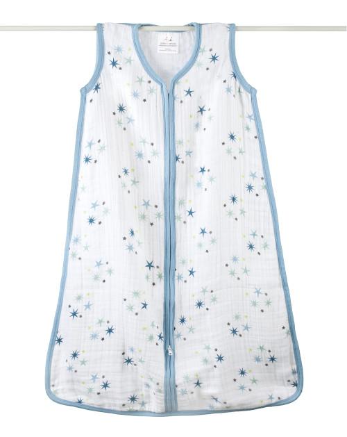 Aden and anais starstruck organic sleeping bag