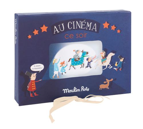 Moulin Roty Cinema Box