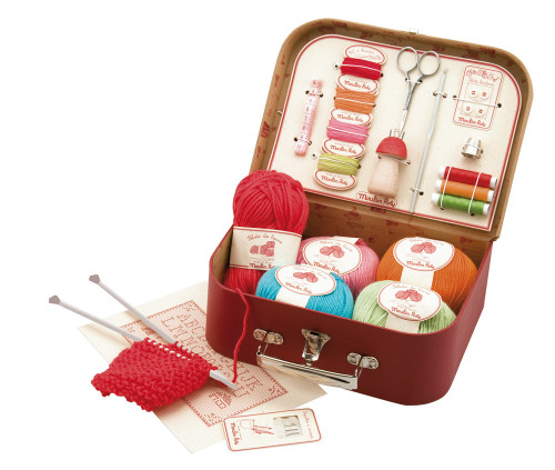 Moulin Roty Sewing Kit Set