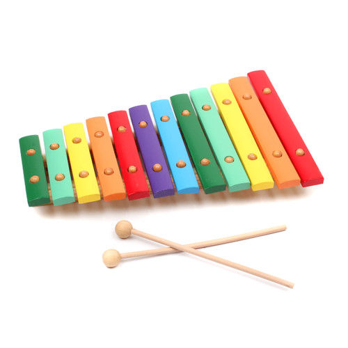 Vilac Wooden Giant Xylophone