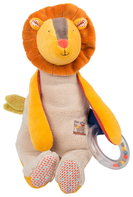 Moulin Roty Activity Lion