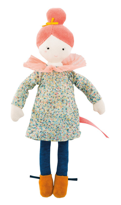 """Moulin Roty Les Parisiennes Mademoiselle Agathe """"New Look"""""""