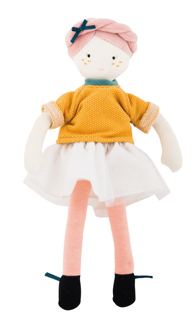 """Moulin Roty Les Parisiennes Mademoiselle Eloise """"New Look"""""""