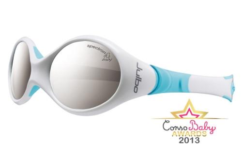 Julbo Looping 1  Sunglasses White/Blue 0-12 months