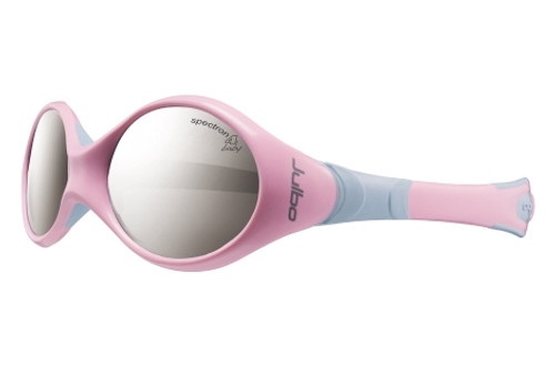 Julbo Looping 2  Sunglasses Pink/Blue  12-24 months