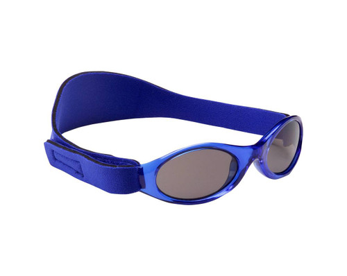 Baby Banz Ultimate Polarized Sunglasses Blue