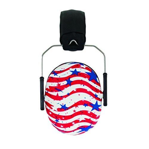 USA Earmuffs byBaby  Banz
