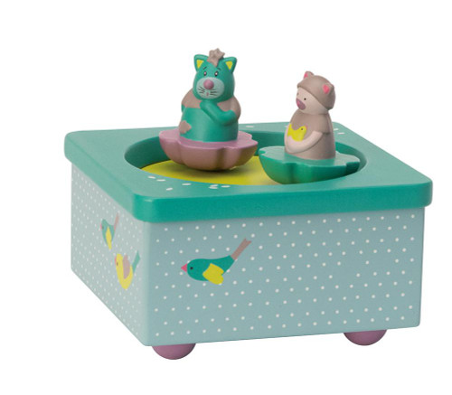 Moulin Roty Les Pachats - Musical box