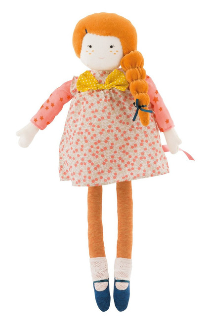 """Moulin Roty  Les Parisiennes Mademoiselle Colette """"New look"""""""