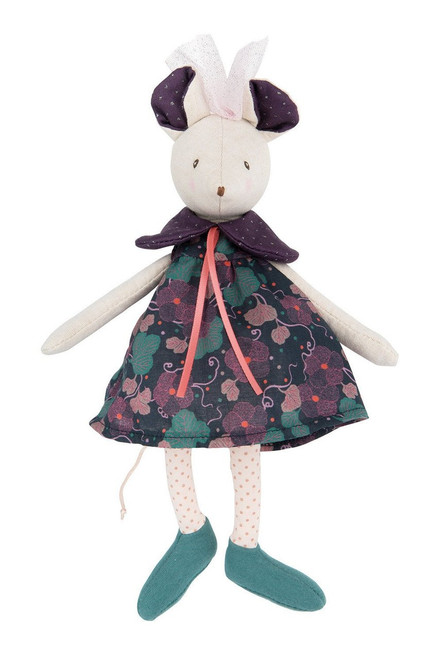 Moulin Roty Sissi mouse doll