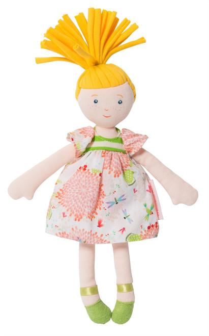 Moulin Roty Small Cerise doll Ma poupŽe