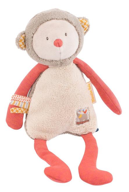 Moulin Roty Les Papoum Monkey Doll