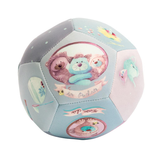 Moulin Roty Les Pachats Soft ball