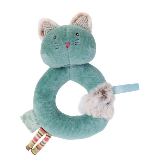 Moulin Roty Rattle Chacha