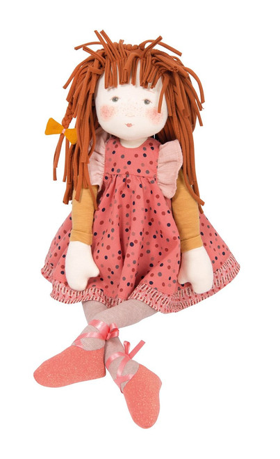 Moulin Roty Anemone rag doll
