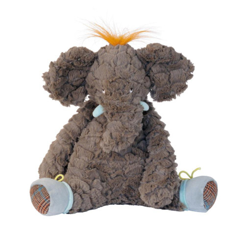 Moulin Roty Elephant Doll B™