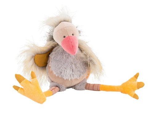 Moulin Roty Gus the Baby Vulture