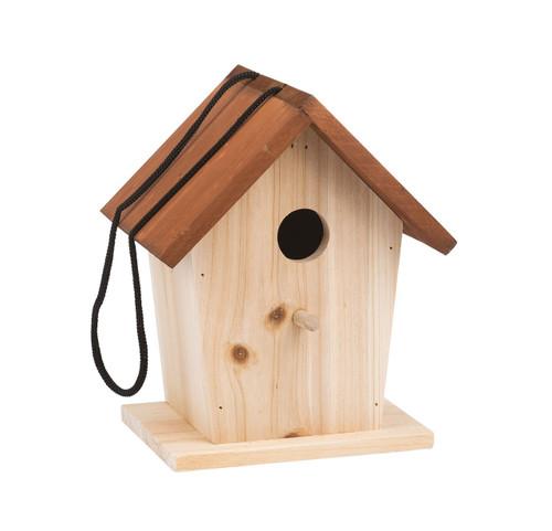 Moulin Roty Birds house, Le Jardin du Moulin