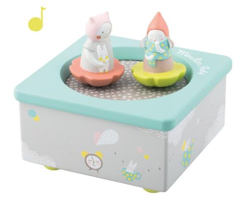 Moulin Roty Musical box Les Petits Dodos