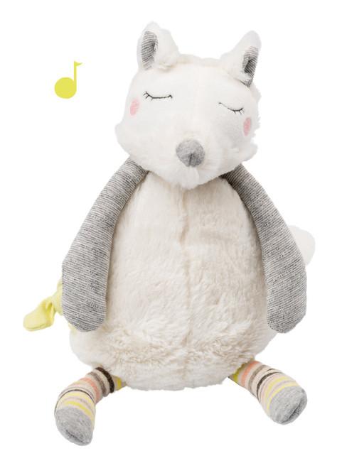 Moulin Roty Oko musical dog Les Petit Dodos