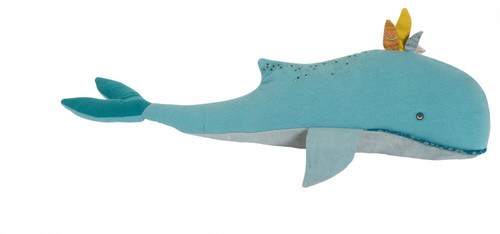 Moulin Roty Josephine the Blue Whale