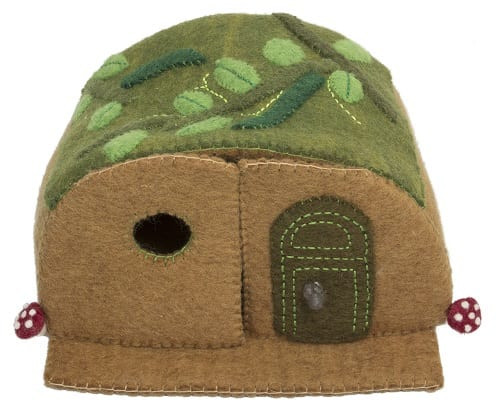 Papoose Toys Ð House Ð Mouse (House Only)