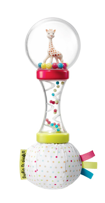 Vulli Soft Maracas Rattle