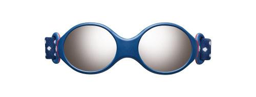 Julbo Loop S Sunglasses 0-18 months Dark Blue/Red Spectron 4