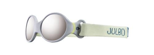 Julbo Loop S Sunglasses 0-18 months Gray/Yellow Spectron 4