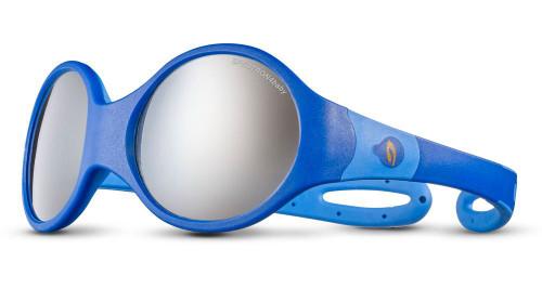 Julbo Loop L Sunglasses 3-5 Dark Blue/Blue Spectron 4