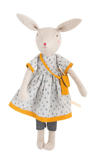"""Moulin Roty Famille """"Mirabelle"""" Maman Rose"""