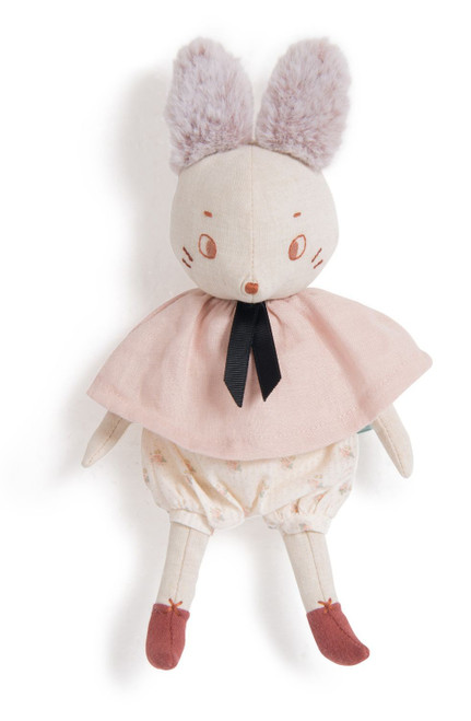 "Moulin Roty Brume the mouse ""Apres la pluie"" 9 inches"