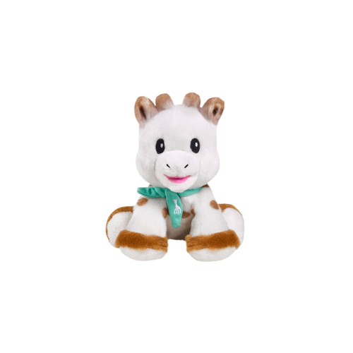 Sophie the Giraffe Sweetie Baby Sophie Plush 14cm